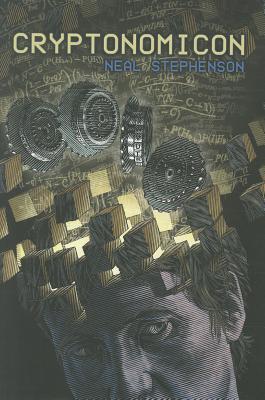 Cover for Cryptonomicon