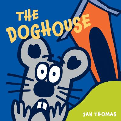 The Doghouse Cover