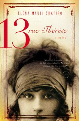 13, Rue Therese Cover Image