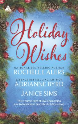 Holiday Wishes Cover
