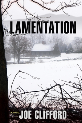 Lamentation (Jay Porter #1) Cover Image