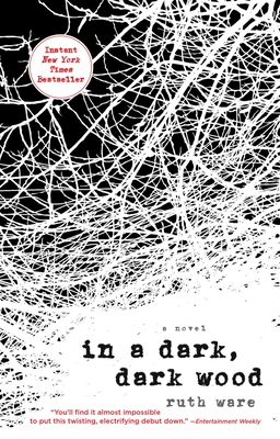 In a Dark Dark Wood cover image