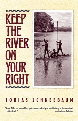 Cover for Keep the River on Your Right