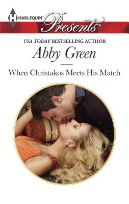 When Christakos Meets His Match Cover