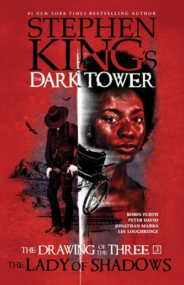 Cover for The Lady of Shadows (Stephen King's The Dark Tower