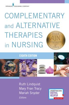 Complementary and Alternative Therapies in Nursing Cover Image
