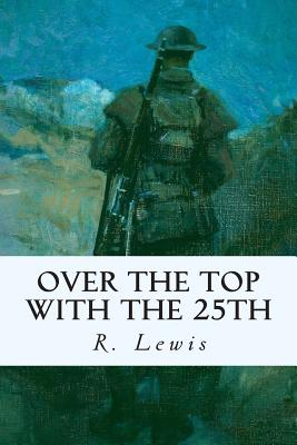 Over the top with the 25th Cover Image