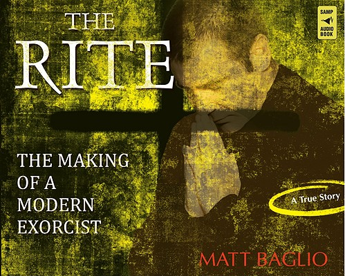 The Rite: The Making of a Modern Exorcist Cover Image