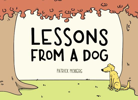 Lessons from a Dog Cover