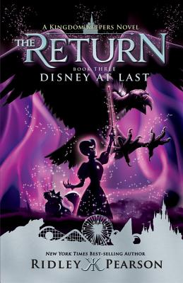 Disney at Last Cover Image