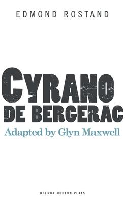 Cyrano de Bergerac (Oberon Modern Plays) Cover Image