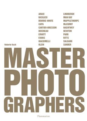 Master Photographers Cover