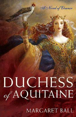 Duchess of Aquitaine Cover