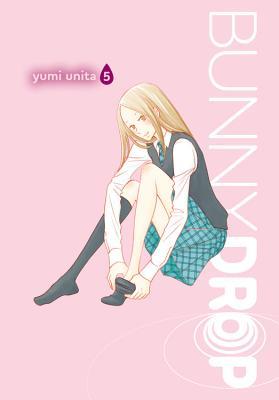 Bunny Drop, Vol. 5 Cover