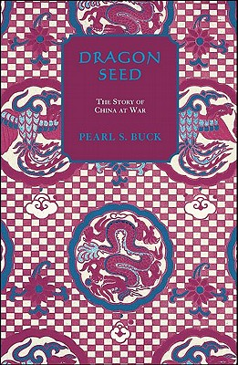 Dragon Seed Cover