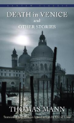 Death in Venice and Other Stories Cover Image