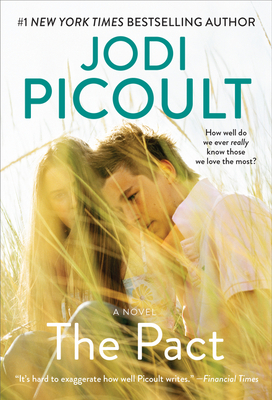 The Pact: A Love Story Cover Image