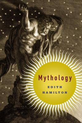 Mythology Cover Image