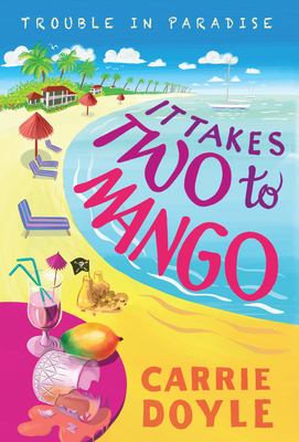 It Takes Two to Mango Cover Image