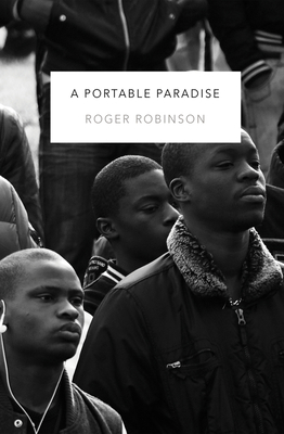 A Portable Paradise Cover Image