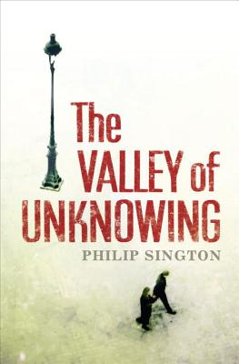 The Valley of Unknowing Cover