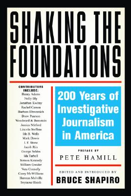 Shaking the Foundations Cover