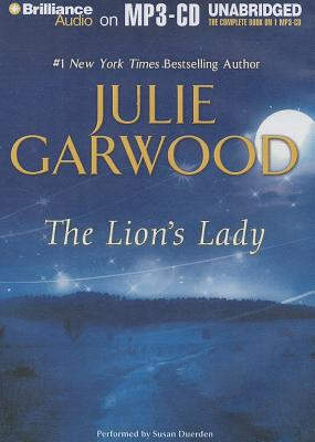The Lion's Lady Cover Image