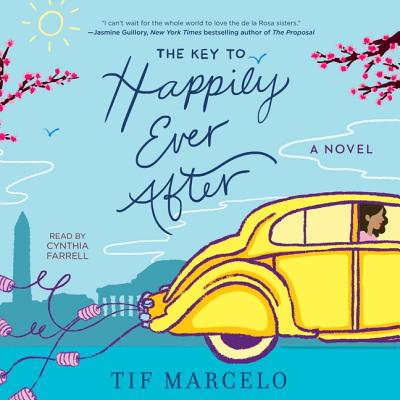 The Key to Happily Ever After cover