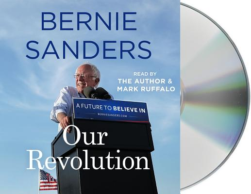 Our Revolution: A Future to Believe in Cover Image