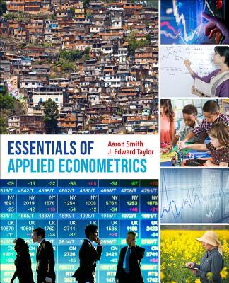 Cover for Essentials of Applied Econometrics
