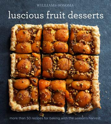 Cover for Luscious Fruit Desserts
