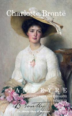 Jane Eyre: Mémoires d'une gouvernante (Tome II) Cover Image