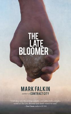 The Late Bloomer Cover Image