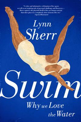 Swim cover image