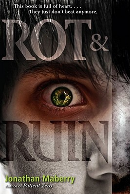 Rot & Ruin Cover Image
