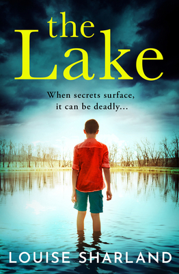 The Lake Cover Image