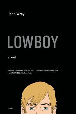 Lowboy Cover