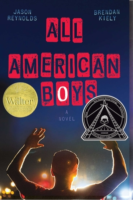 All American Boys Cover