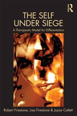 The Self Under Siege Cover