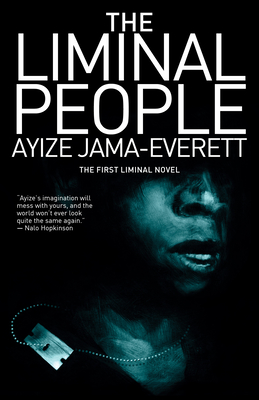 The Liminal People Cover