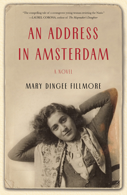 An Address in Amsterdam Cover