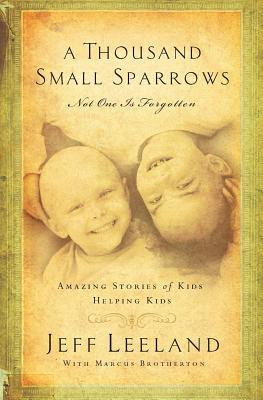 A Thousand Small Sparrows Cover