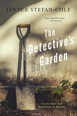 The Detective's Garden Cover