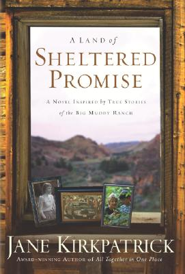 A Land of Sheltered Promise Cover