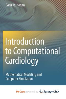 Introduction to Computational Cardiology Cover Image
