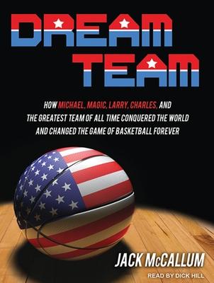 Dream Team Cover