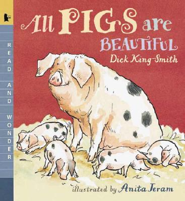 All Pigs Are Beautiful Cover