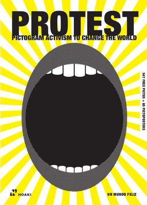 Protest. Pictogram Activism Cover Image