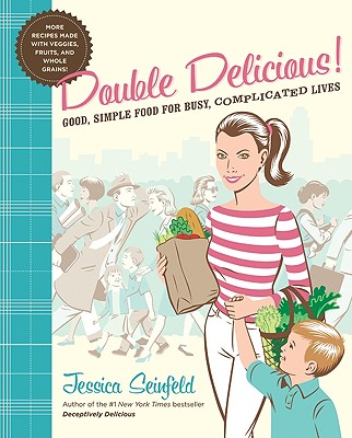 Double Delicious! Cover