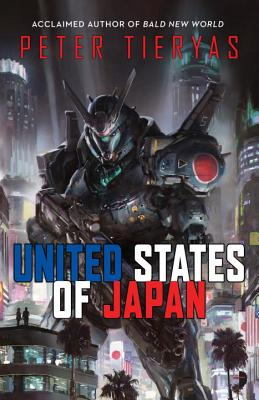 United States of Japan Cover Image